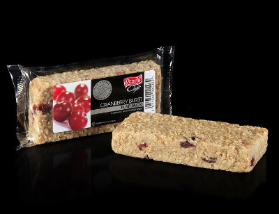 Case of 20 x Cranberry Flapjacks 120g