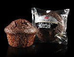 24 x Double Chocolate Muffins