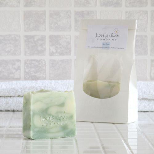 Tea Tree Natural Soap