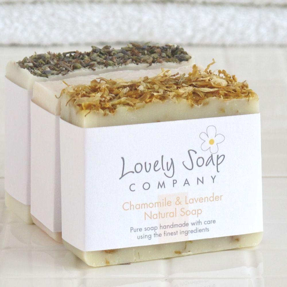 Soap Bundles