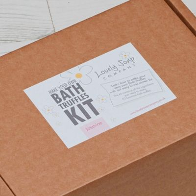 Make Your Own Kits