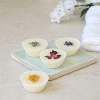 Aromatherapy Bath Melts Gift Set