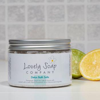 Bath Salts - Detox