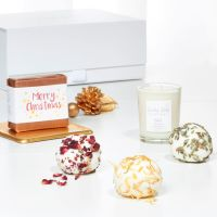 Christmas Stress Less Pamper Gift Set