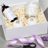 Create Your Own Pamper Hamper