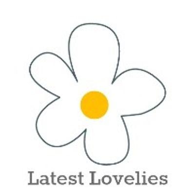 Latest Lovelies create