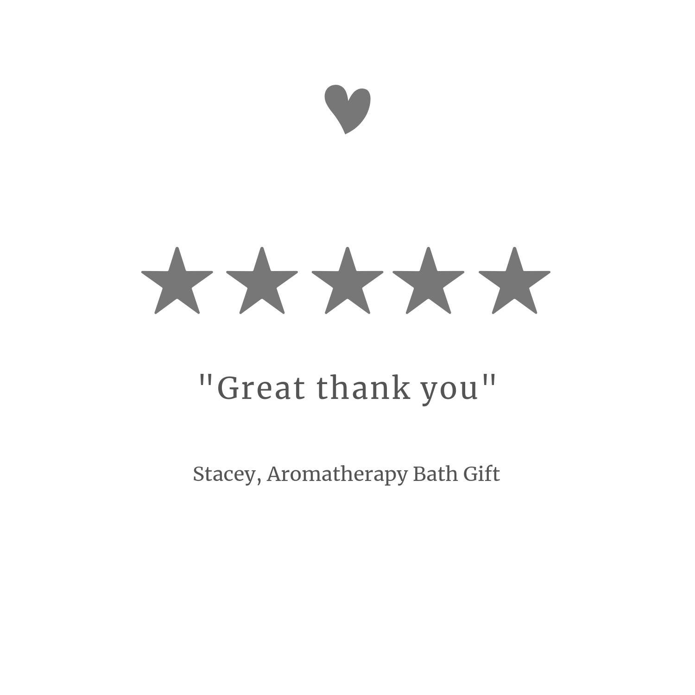 aromatherapy bath gift, natural  pamper gift, cruelty free vegan gift set