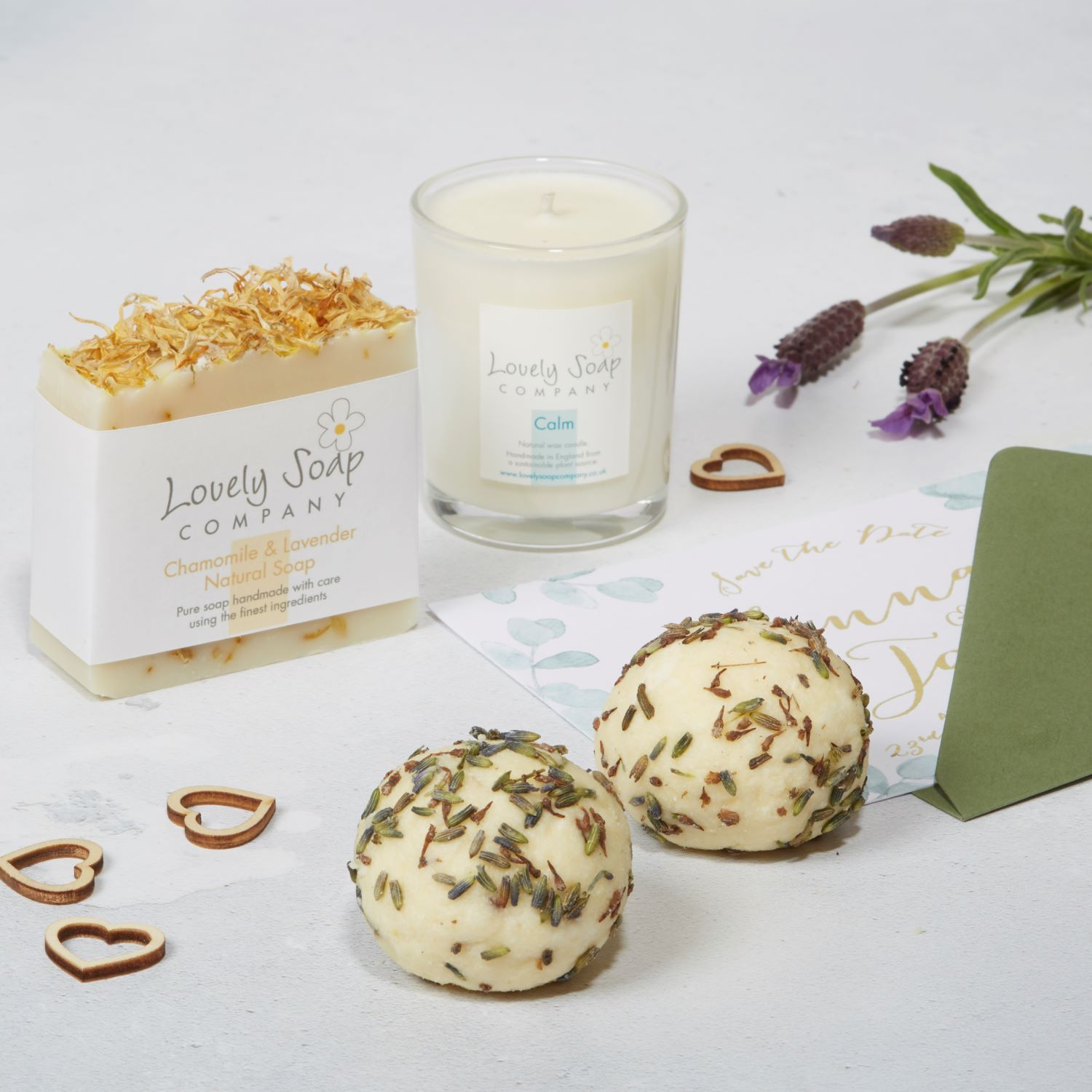 new bath products, wedding gifts