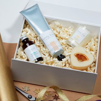 Refreshing Spa Gift Set