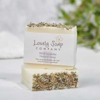 Wild Lavender Natural Soap