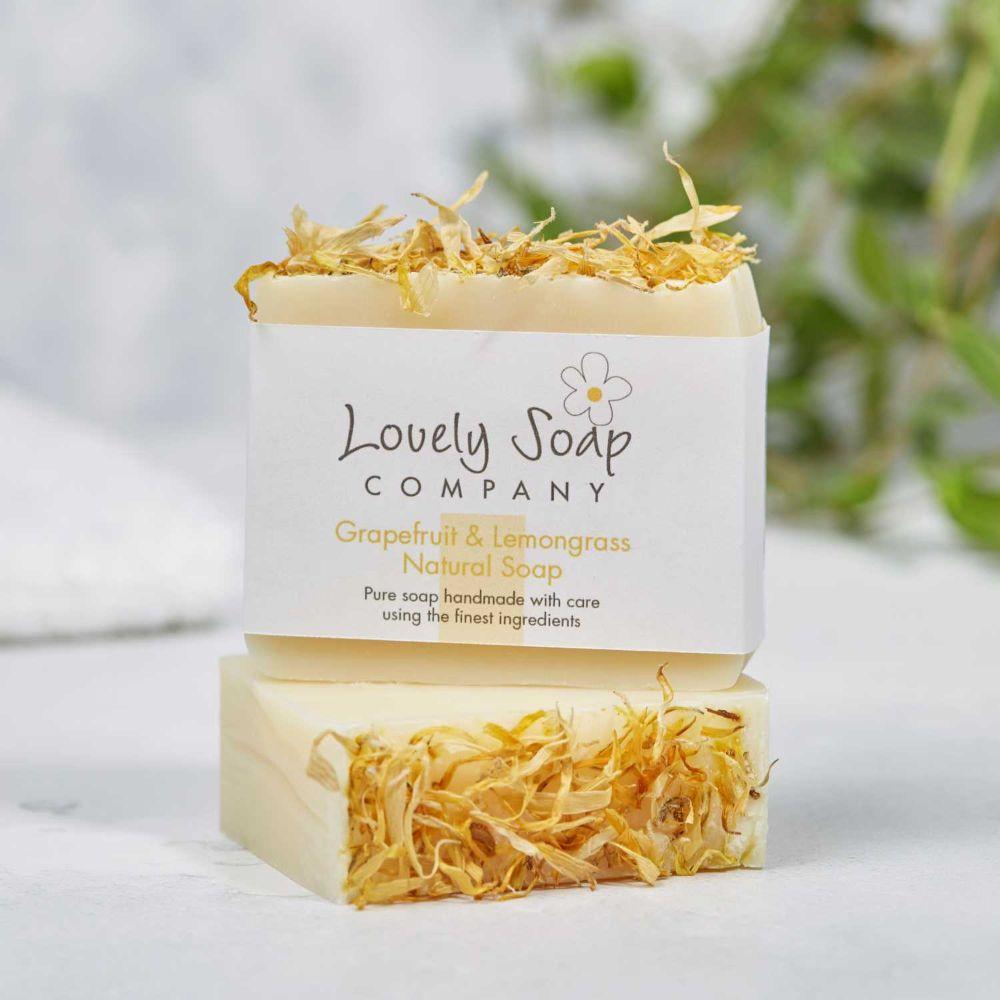 Artisan Handmade Soaps