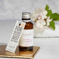 Bath Oil - Revive
