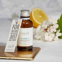 Bath Oil - Detox