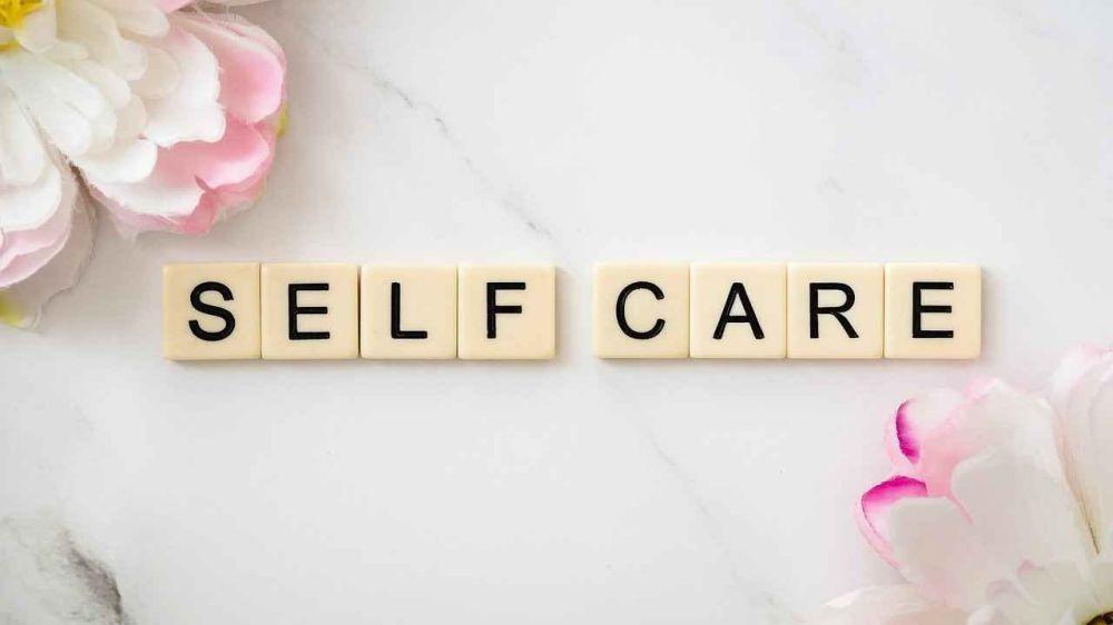 Self Care Checklist Lovely Soap Co blog