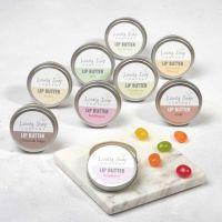 Organic Mint Lip Butter