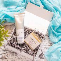 Luxury Soap & Hand Cream Set