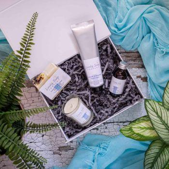 Sleep Well Spa Gift Set
