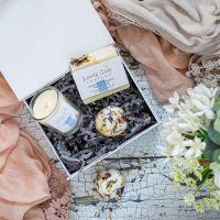 Personalised Birthday Pamper Box