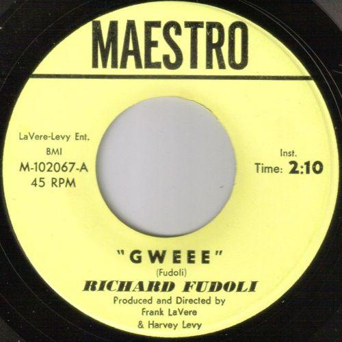 RICHARD FUDOLI - GWEEE