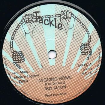 ROY ALTON - I'M GOING HOME