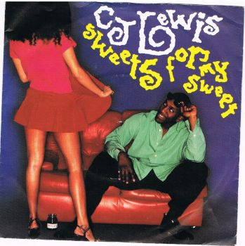 C. J. LEWIS - SWEETS FOR MY SWEET