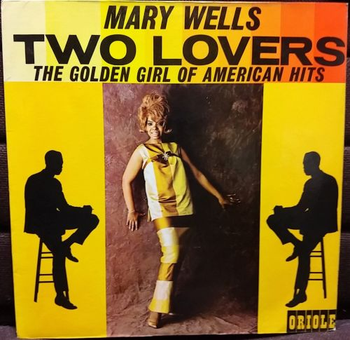 MARY WELLS - TWO LOVERS