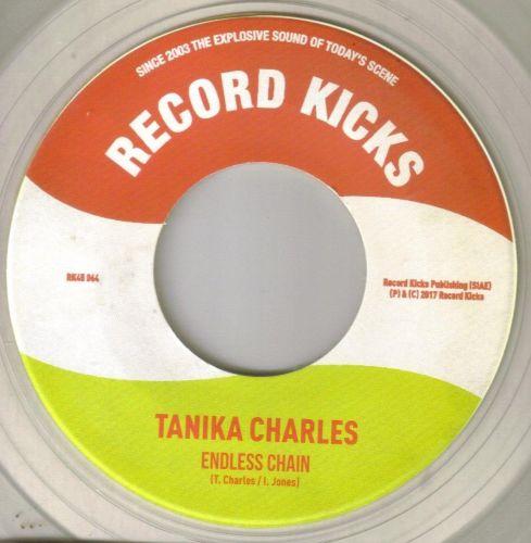 TANIKA CHARLES - ENDLESS CHAIN