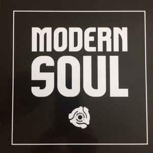 VARIOUS ARTISTS - MODERN SOUL BOX SET
