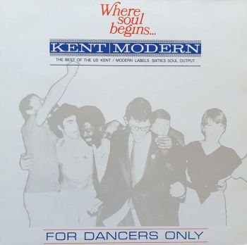 VARIOUS - FOR DANCERS ONLY LP