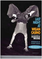 Wigan book