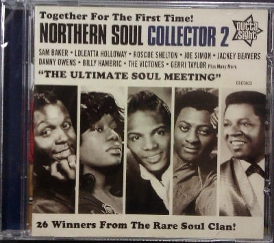 VA - Northern Soul Collector 2