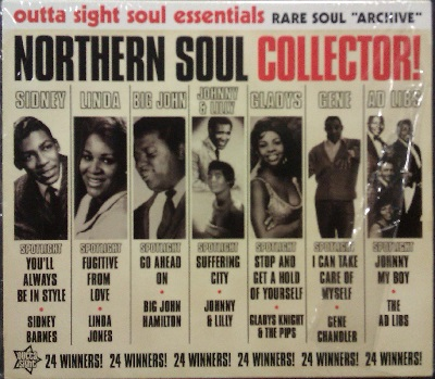 VA - Northern Soul Collector