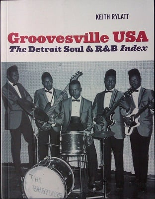 Groovesville USA - Keith Rylatt