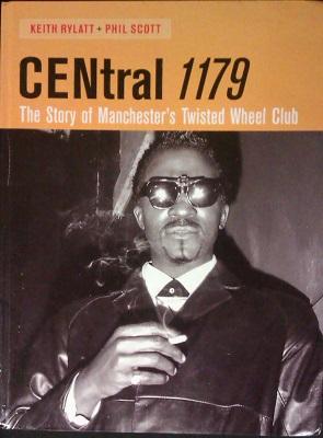 Central 1179 - Keith Rylatt + Phil Scott