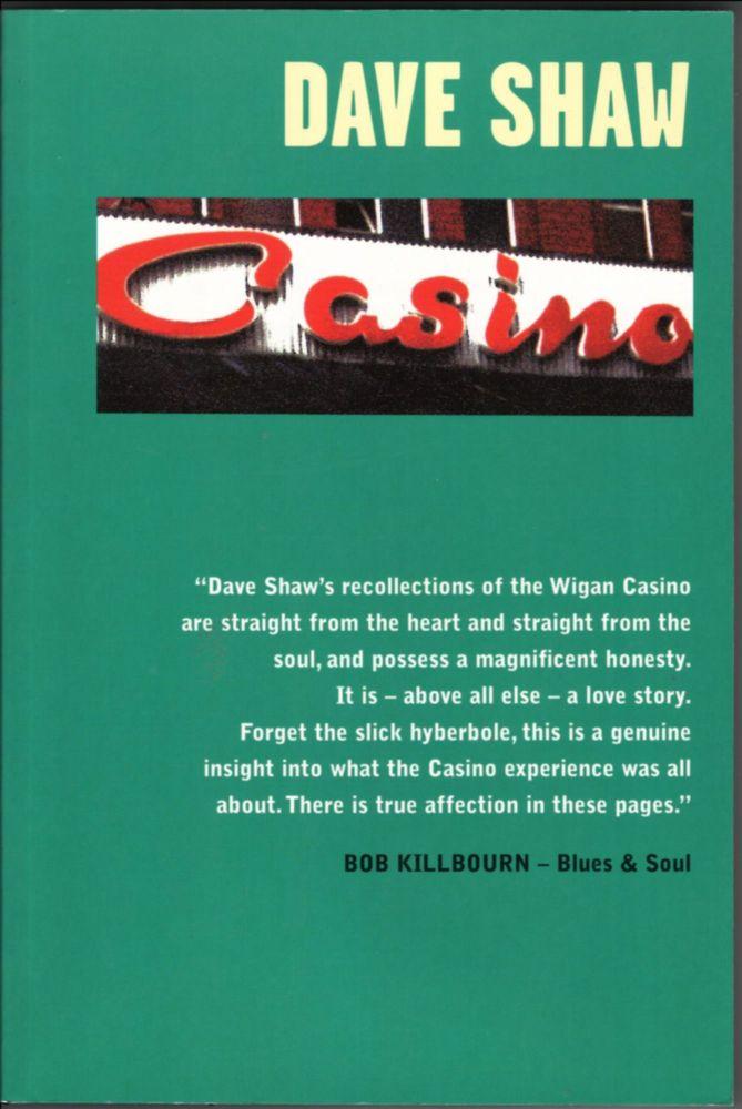 Dave Shaw - Casino