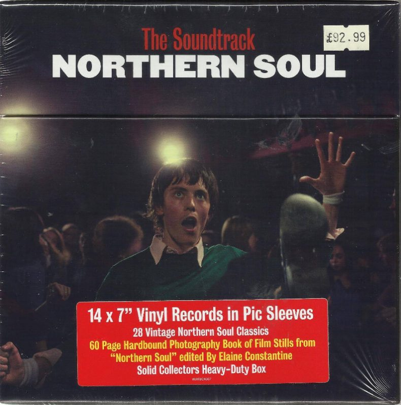 ns film records