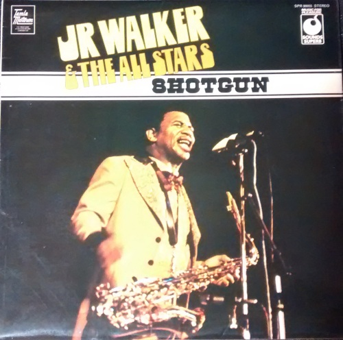 Jr Walker & The All Stars - Shotgun
