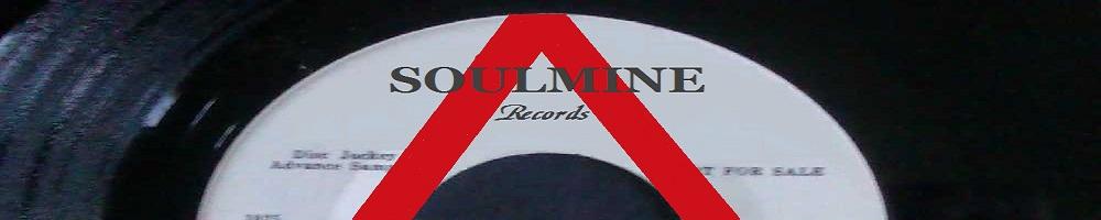 Soulmine, site logo.