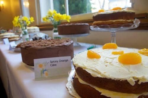 crafty creations cake buffets