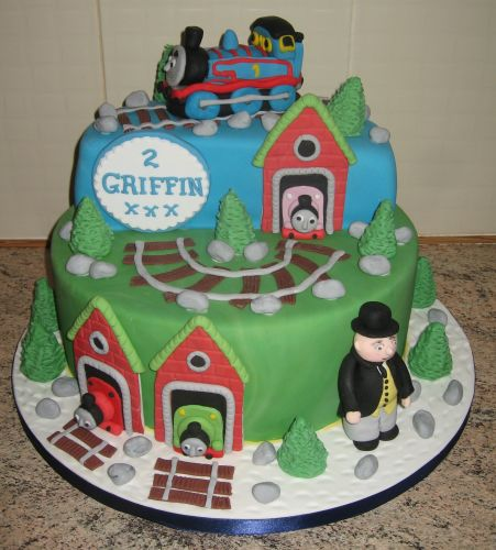 Celebration Cakes For All Occasions Birthday