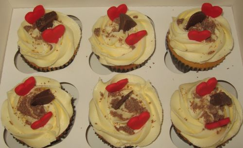 Age Cupcakes