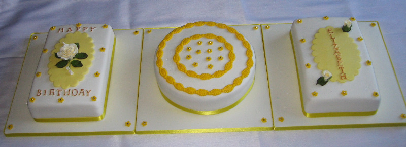 101 cake