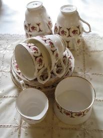 vintage china 2