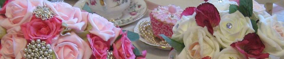 Crafty Creations Cakes Sheffield, site logo.