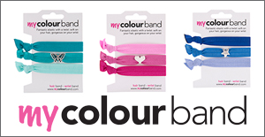 my colour band button home page spring 2016