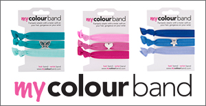 my colour band button home page summer 2016