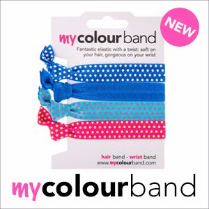 mycolourband Home Page 2017 Summer