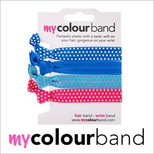 mycolourband Home Page 2018 Spring