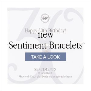 Sentiment Bracelets Home Page 2018 Autumn