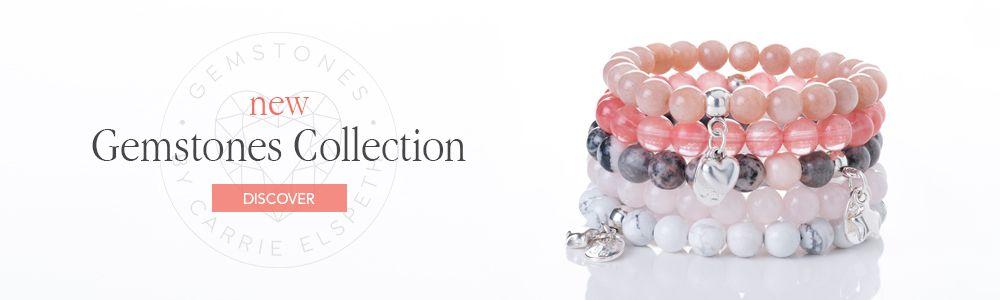 Gemstones Collection Spring 20149